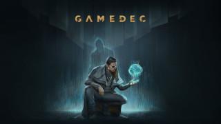 Постер Gamedec